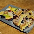 台中-米亞諾鬆餅抹醬-冬季草莓