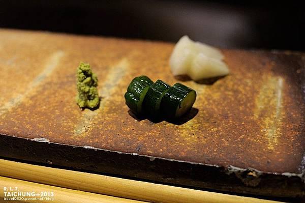 台中-響壽司 HIBIKI (2)