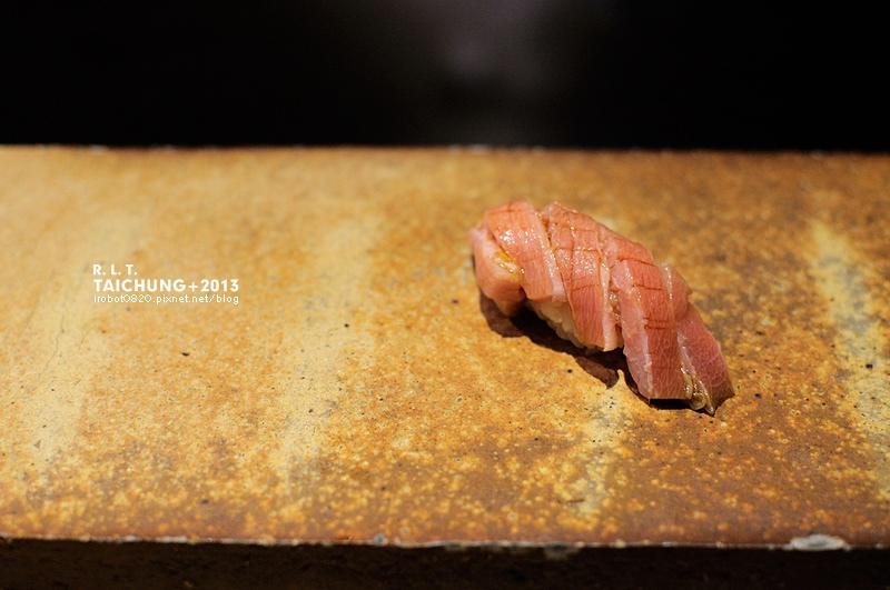 台中-響壽司 HIBIKI (31)