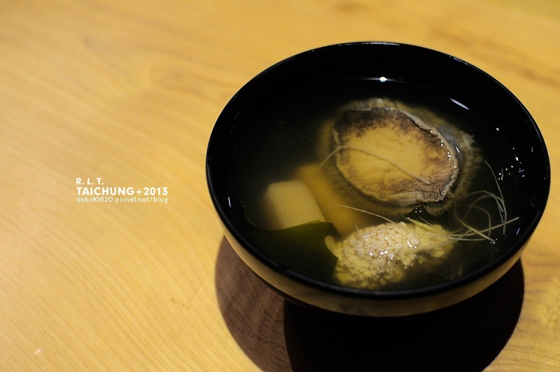 台中-響壽司 HIBIKI (33)