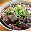 台北-小吳牛肉麵 (8)