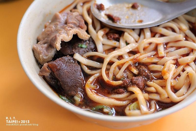 台北-小吳牛肉麵 (17)