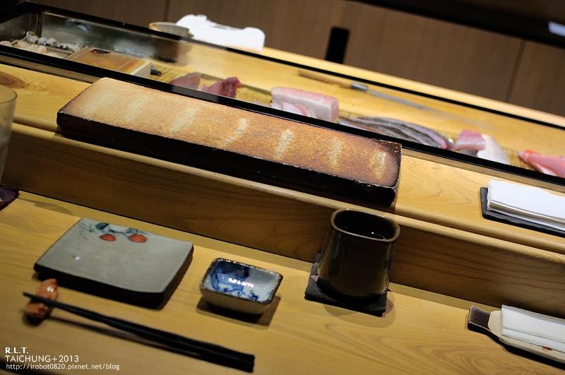 台中-響壽司HIBIKI (1)