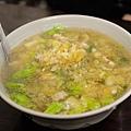 台北-大安區和平東路二段96巷12號-阿婆麵-酸菜肉絲麵