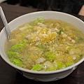 台北-大安區和平東路二段96巷12號-阿婆麵-酸菜肉絲麵 (2)