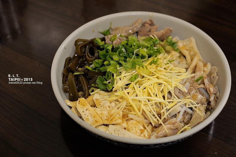 台北-大安區和平東路二段96巷12號-阿婆麵-酸菜肉絲麵 (4)