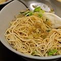 台北-大安區和平東路二段96巷12號-阿婆麵-酸菜肉絲麵 (11)