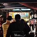 台北-寧夏夜市-圓環邊蚵仔煎+蚵仔湯+米糕+赤肉蒸餃+赤肉蛋包飯+赤肉咖哩+燒麻糬 (12)