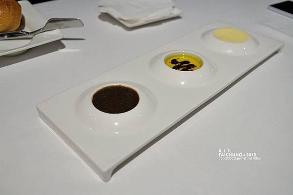 台中-法月-法式料理-巴黎套餐 (4)