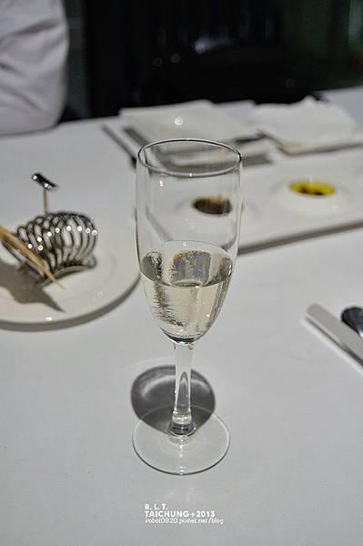 台中-法月-法式料理-巴黎套餐 (5)