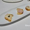 台中-法月-法式料理-巴黎套餐 (7)