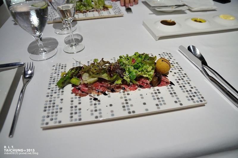 台中-法月-法式料理-巴黎套餐 (15)