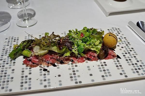 台中-法月-法式料理-巴黎套餐 (16)