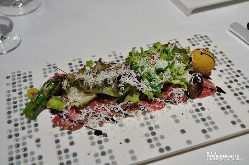台中-法月-法式料理-巴黎套餐 (17)