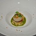 台中-法月-法式料理-巴黎套餐 (21)
