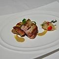 台中-法月-法式料理-巴黎套餐 (24)