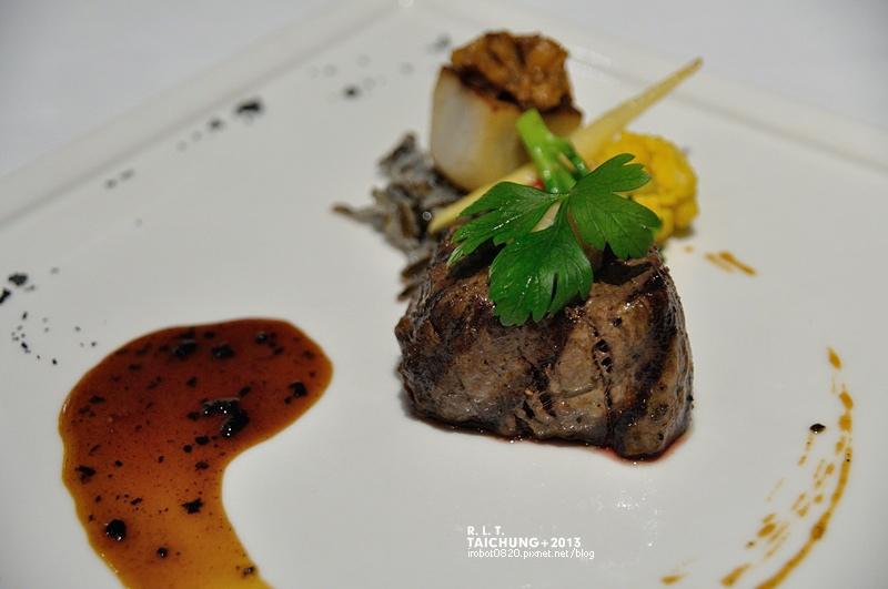 台中-法月-法式料理-巴黎套餐 (29)