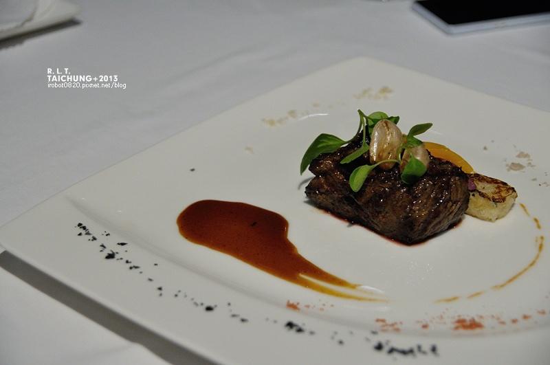 台中-法月-法式料理-巴黎套餐 (31)
