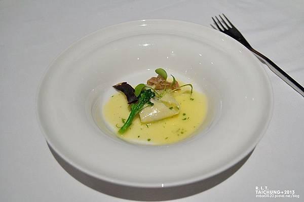 台中-法月-法式料理-巴黎套餐 (39)