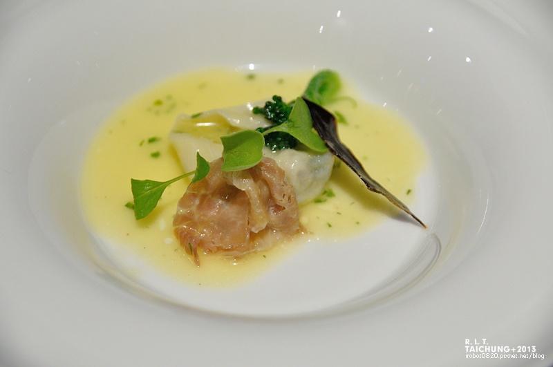 台中-法月-法式料理-巴黎套餐 (40)