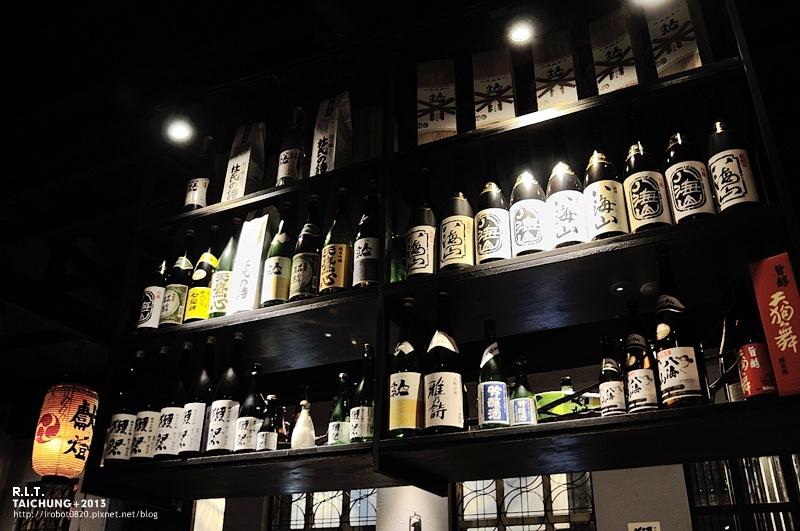 花蓮-老時光燒肉酒肴 (3)