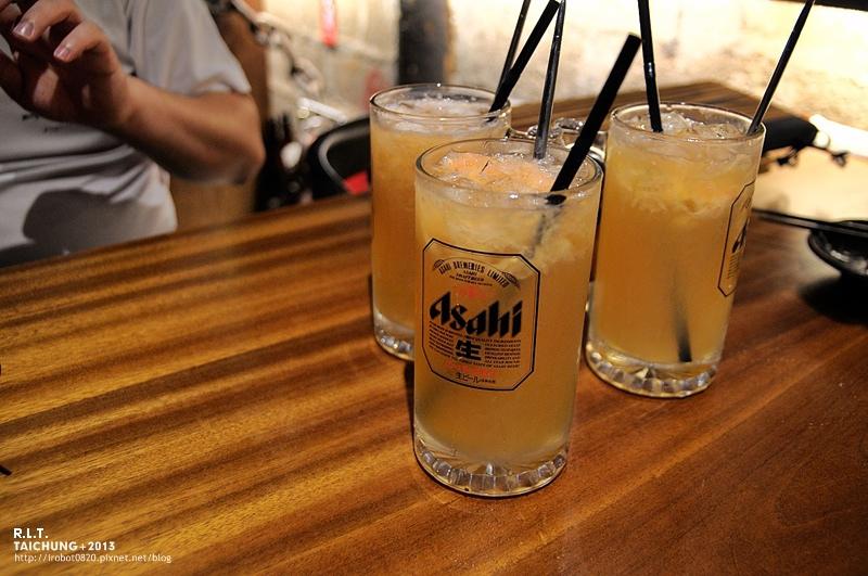 花蓮-老時光燒肉酒肴 (5)