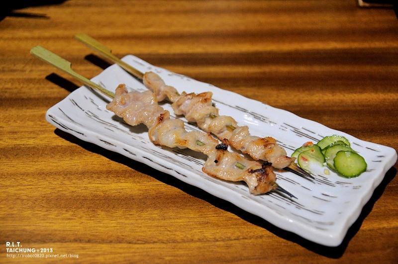 花蓮-老時光燒肉酒肴 (4)