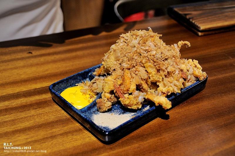 花蓮-老時光燒肉酒肴 (10)