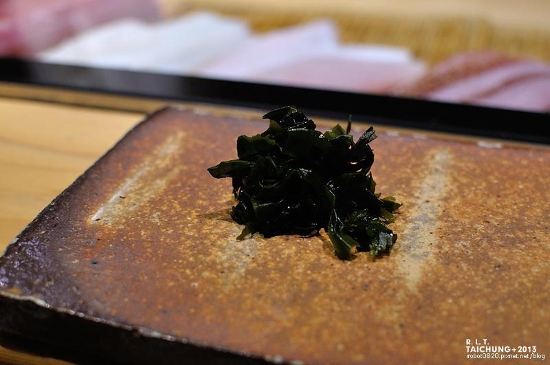 台中-響壽司hibiki (5)