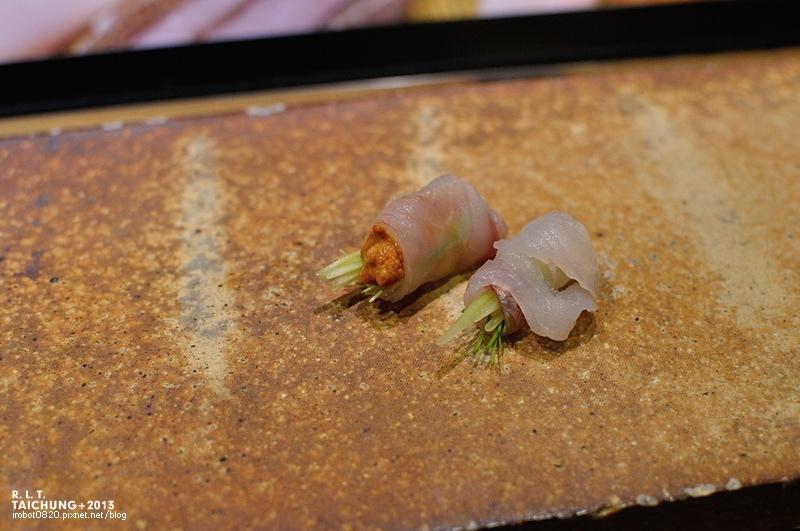 台中-響壽司hibiki (6)