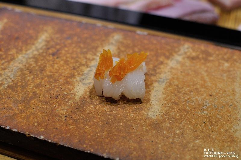 台中-響壽司hibiki (9)