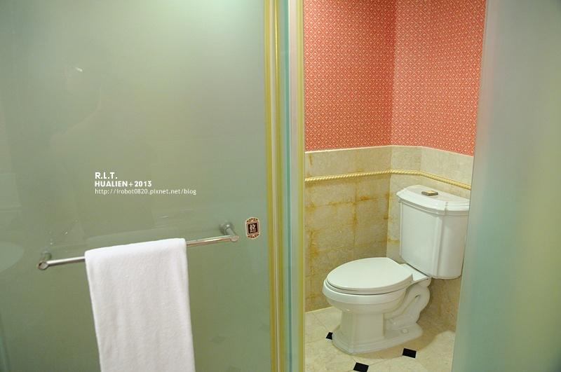 花蓮遠雄悅來飯店海景房 (7)