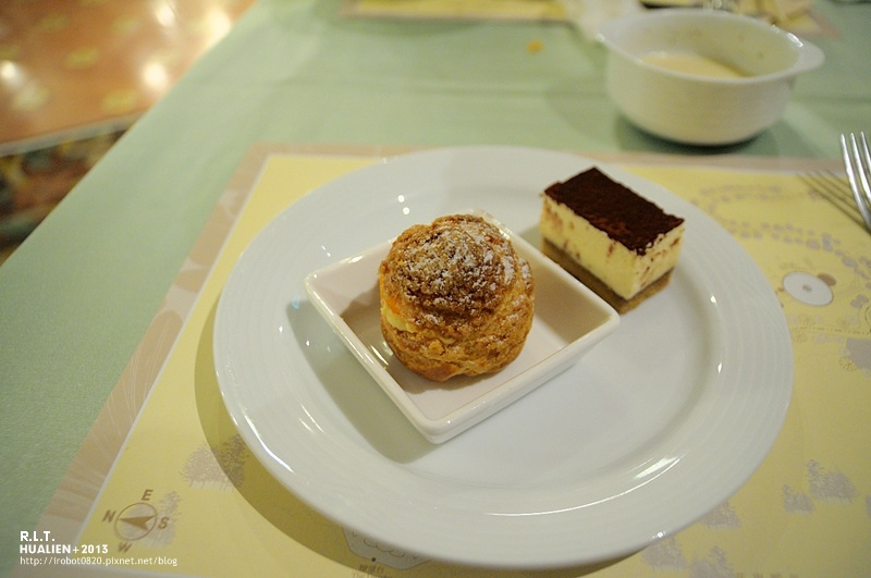 花蓮遠雄悅來飯店晚餐BUFFET (1)