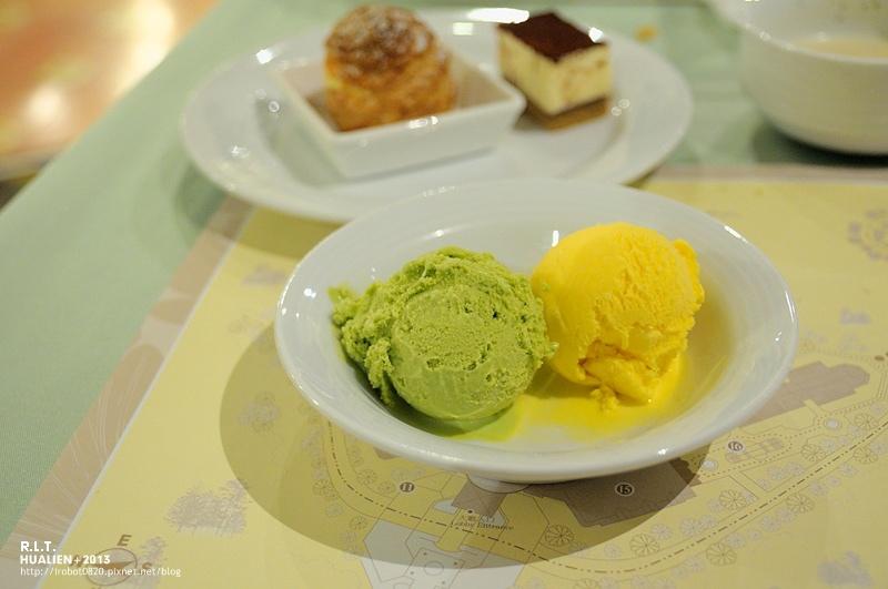 花蓮遠雄悅來飯店晚餐BUFFET (2)