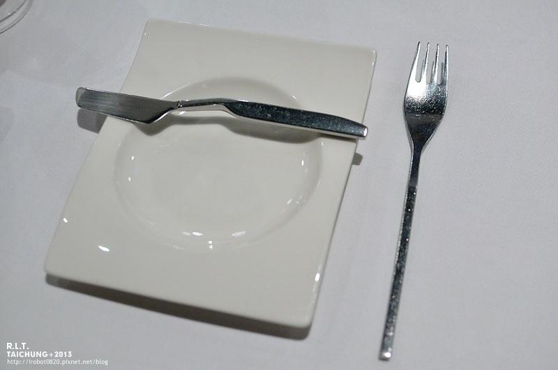 台中-法月-法式料理-慶生 (1)