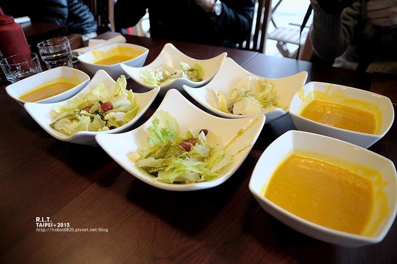 台北-Ed's diner (1)