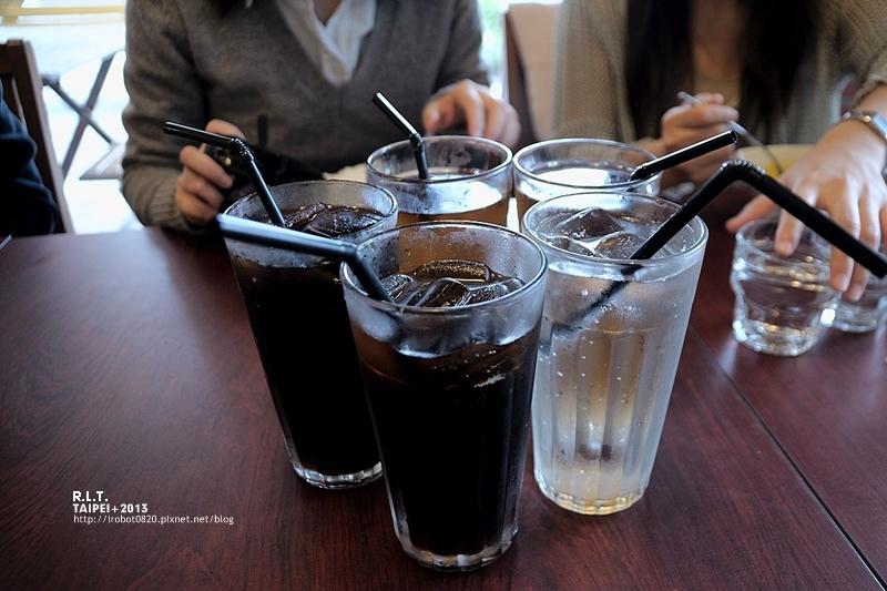 台北-Ed's diner (3)