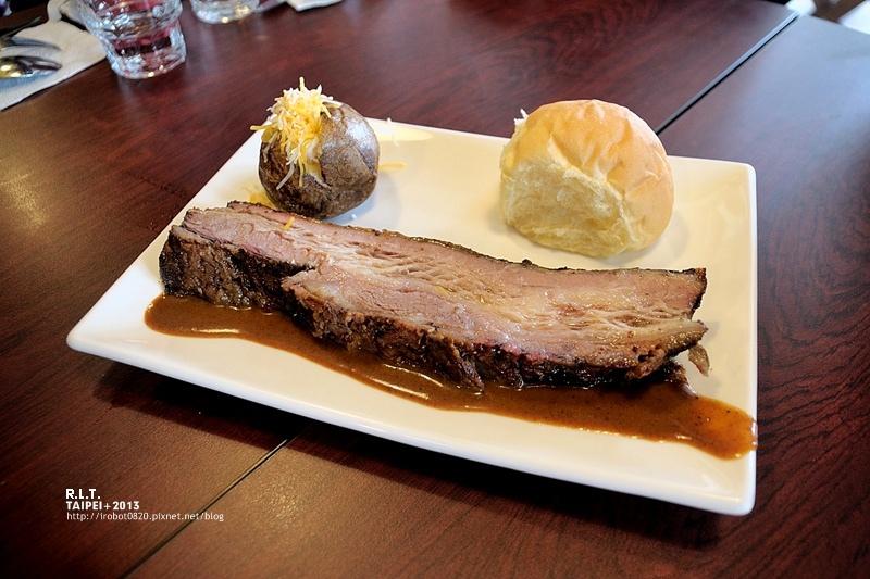 台北-Ed's diner (4)