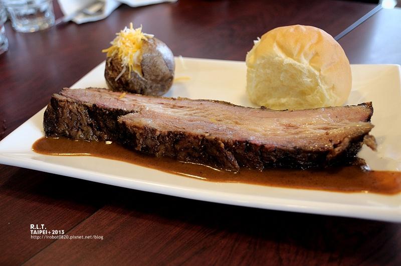 台北-Ed's diner (5)