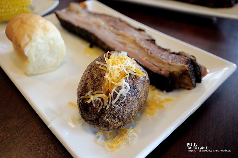 台北-Ed's diner (8)