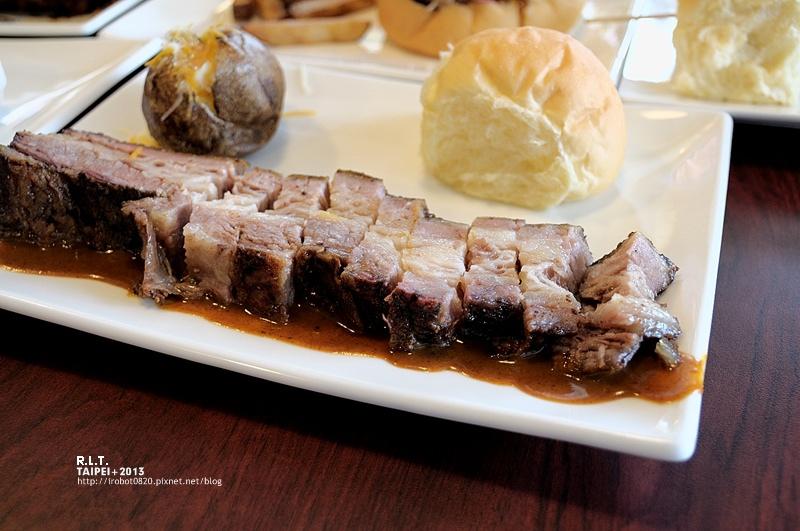 台北-Ed's diner (13)