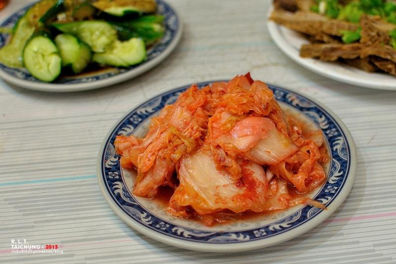 台中-恩德元-牛肉丸子鍋 (3)