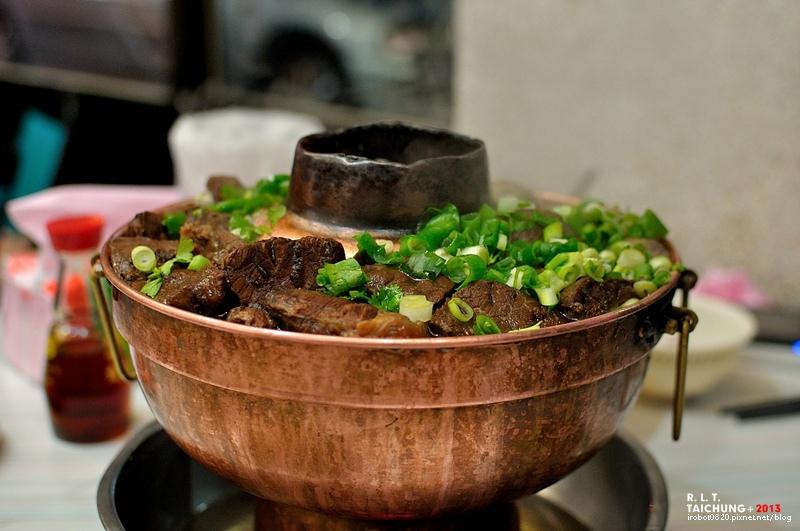 台中-恩德元-牛肉丸子鍋 (8)