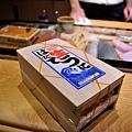 台中-響壽司 hibiki-紫海膽 (2)