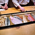 台中-響壽司 hibiki-紫海膽 (4)