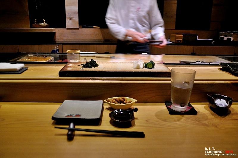 台中-響壽司 hibiki-紫海膽 (5)
