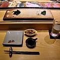 台中-響壽司 hibiki-紫海膽 (6)