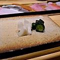 台中-響壽司 hibiki-紫海膽 (7)