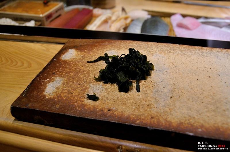 台中-響壽司 hibiki-紫海膽 (8)