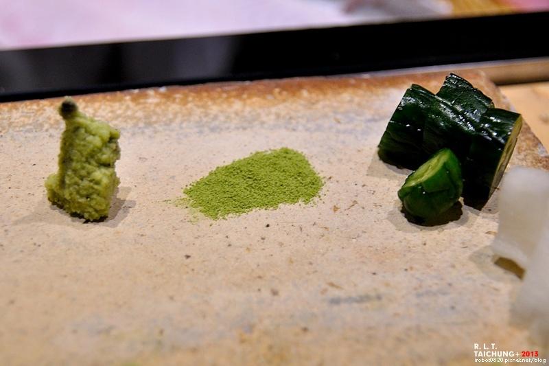 台中-響壽司 hibiki-紫海膽 (11)